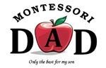 Montessori Dad-only the best (son)