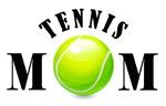 Tennis Mom (bold)