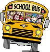 School Bus #1