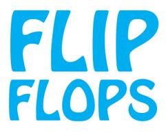 FANTASTIC FLIP FLOPS