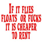 Cheaper To Rent