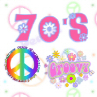 70's T-Shirts Apparel & Gifts