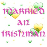 Married an Irishman