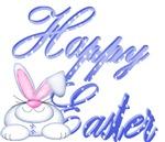 Bunny - Happy Easter