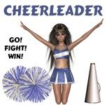 Cheerleader #2