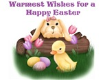 Warmest Wishes....