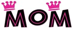 Crowned Mom