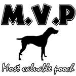 Most Valuable Poodle