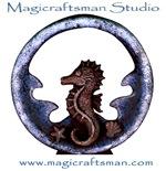 Magicraftsman's Seahorse