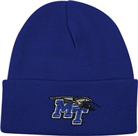 Middle Tennessee St Blue Raiders