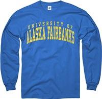 Alaska-Fairbanks Nanooks