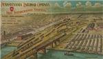 Pennsylvania Railroad Poster