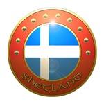 Shetland shield