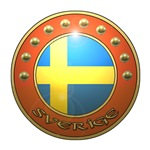 swedish shield