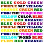 See The Word Say The Color