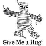 Halloween Hugs!