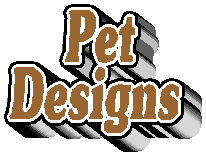 Pet Designs