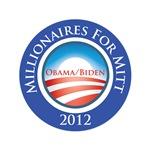 Millionaires for Mitt