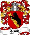 Zeidler Coat of Arms