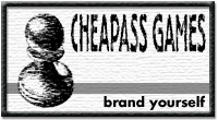 Cheapass Logo