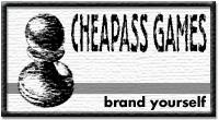 Cheapass Logo