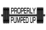 PROPERLY PUMPED UP 6 WHEELS T-Shirts n' Things