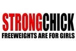 STRONG CHICK III Shirts for strong chicks!