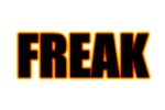 FREAK Gym T-Shirts and Gym Apparel