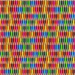 Color Pencil Ranks