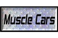 Muscle Car T-Shirts and Gifts
