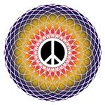 Hyperion Peace Mandala