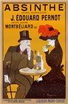 Absinthe Edouard Pernot