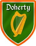 Doherty Ireland Crest