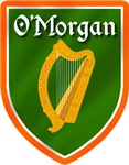 O'Morgan Clan Crest