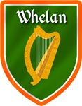 Whelan Family Crest