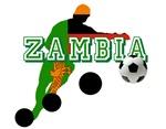 Zambia Football