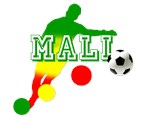 Mali Football