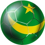 Mauritanian Football