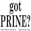 Got Prine?