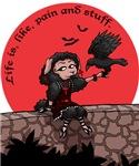 Goth Felicia