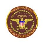 Minutemen Border Patrol