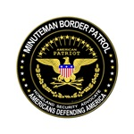 Immigrant Minuteman Border Patrol