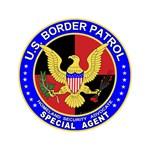 US Border Patrol SpAgnt