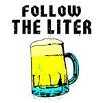 Follow The Liter