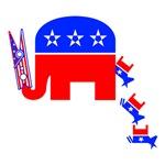 Stinky Democrats