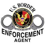 U.S. BORDER PATROL - BORDER PATROL