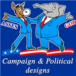 RightWing Politics & Political Humor