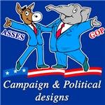 RightWing Politics & Political Humor