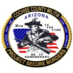 Cochise County Militia