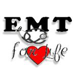 EMT FOR LIFE Tee's and Gifts!